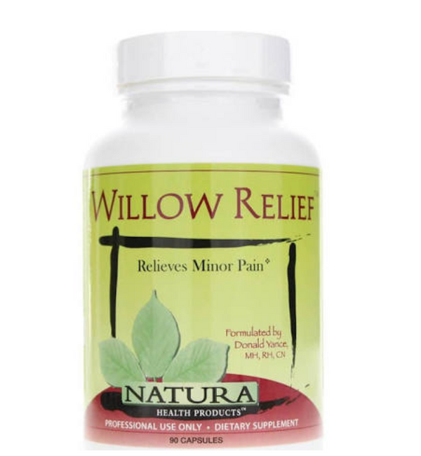 Willow Relief, 90ct