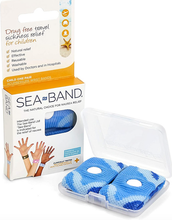 Sea-Band Wrist Band Child, 1ct