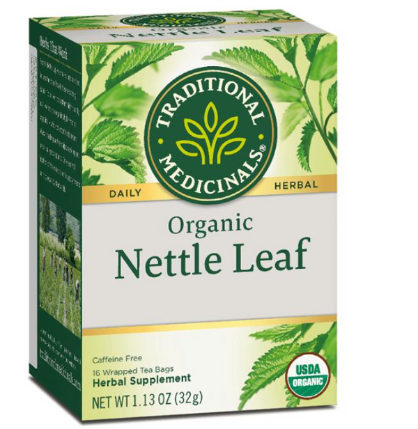 Nettle Tea, 16ct