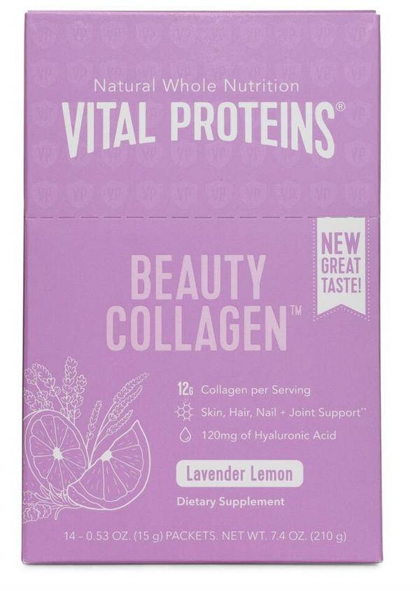 Vital Proteins Beauty Collagen 0.53 oz, 14ct