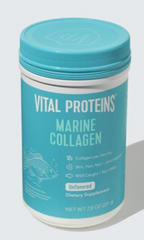 Vital Proteins Marine Collagen, 7.8oz