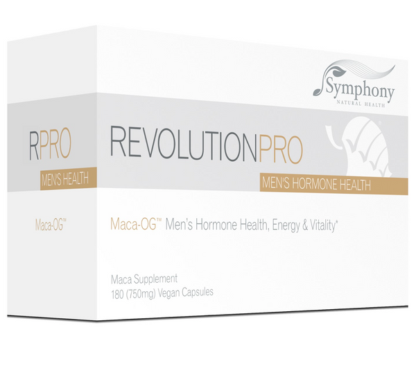 RevolutionPRO Capsules, 180 ct