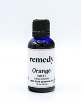 Orange Essential Oil, 1 oz