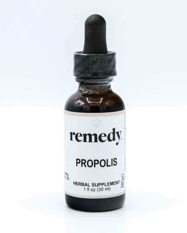 Propolis Liquid Extract, 1oz