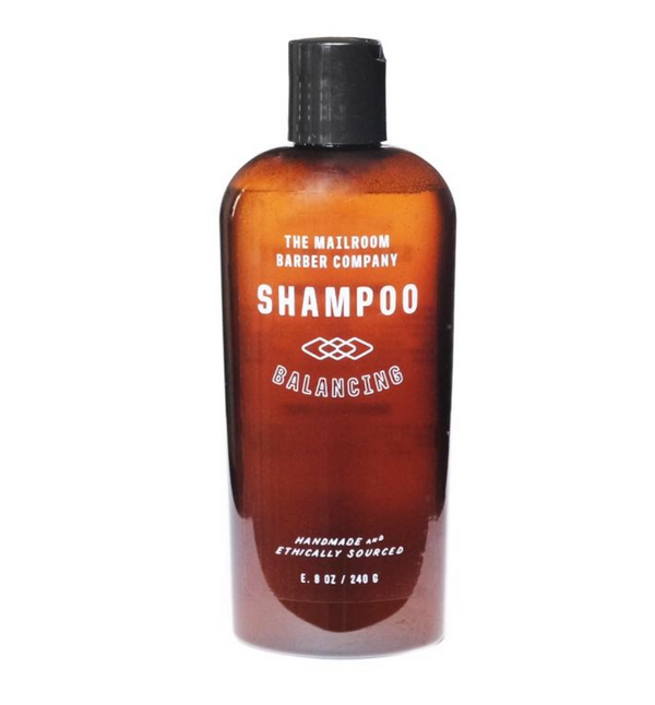 Mailroom Barber Shampoo 8oz