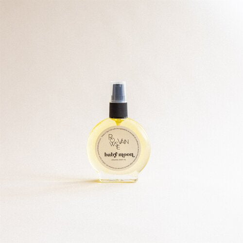 Baby Moon Oil, 55 ml