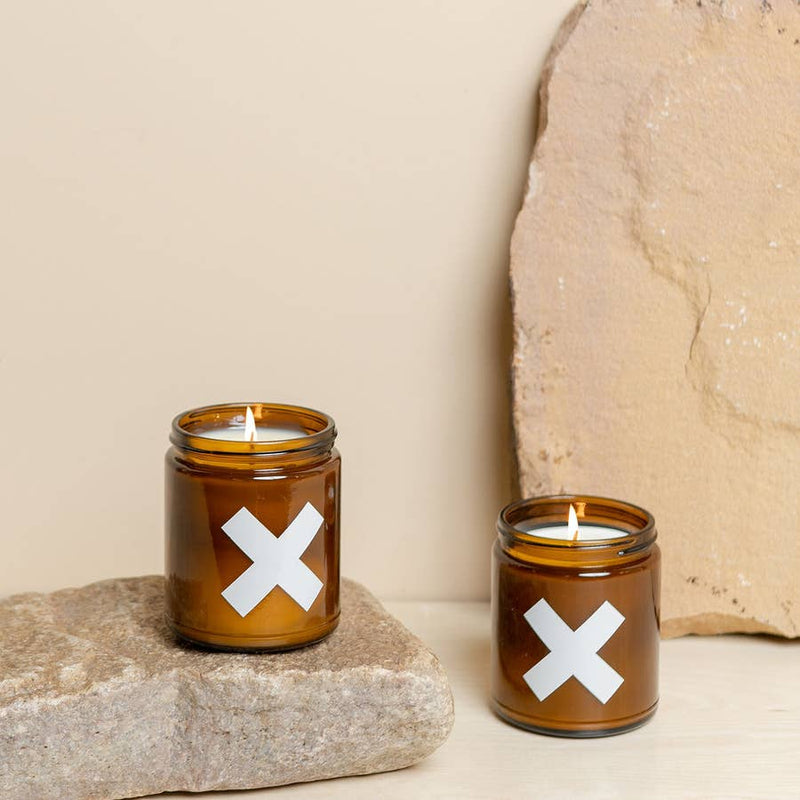 Autumn Candle by Wax Buffalo