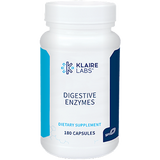 Digestive Enzymes Capsules, 180ct