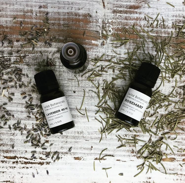 Fir Needle Essential Oil, 10ml