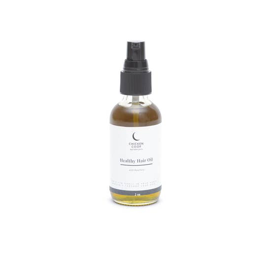 Healthy Hair Oil 1 oz