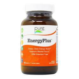 Energy Plus Tablets, 60 ct