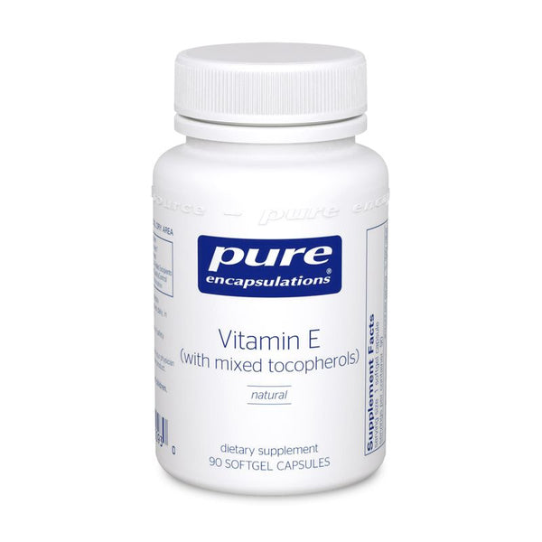 Vitamin E, 90ct softgels