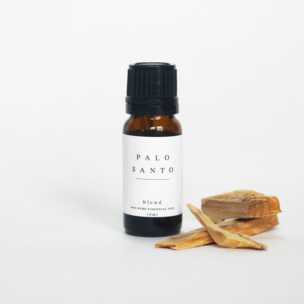 Palo Santo Essential Oil Blend, 10 ml