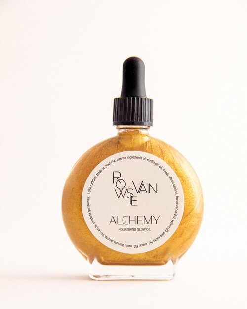 Alchemy Glow Oil, 55 ml