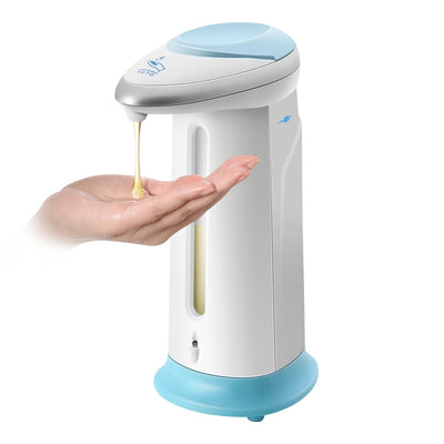 Hands Free Automatic Sanitizer Dispenser