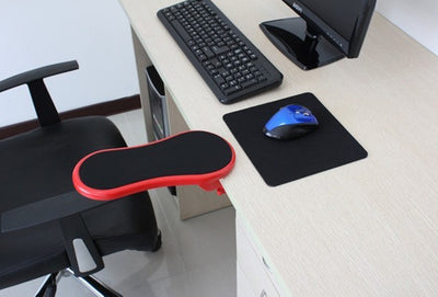 Ergonomic Rotating Arm Support Bracket