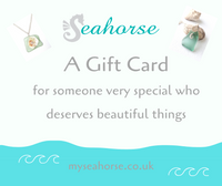 Seahorse Gift Voucher - Delivered by Email!