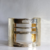 Art Deco Cuffs-M.Liz Jewelry