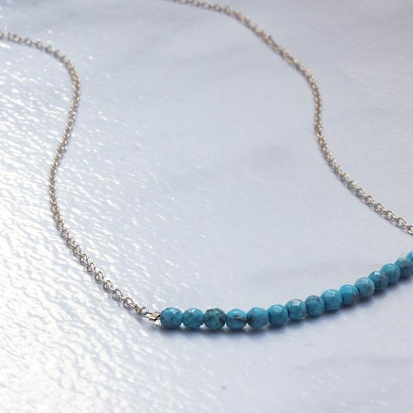 The Bead Bar Necklace