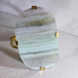The Gemstone Cuff