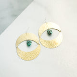 The Eyeball Earrings-M.Liz Jewelry