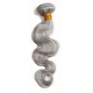 Malaysian Gray Body Wave