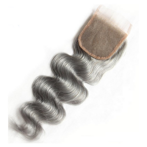 Burmese Gray Body Wave Closure