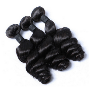 Burmese Loose Wave Bundle Deal