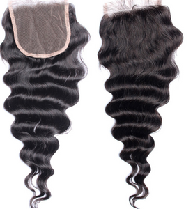 Peruvian Closures