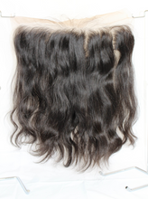 Load image into Gallery viewer, Raw Cambodian Natural Wave Frontal & Closures