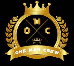 One Man Crew Merch