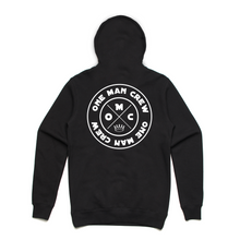 Load image into Gallery viewer, One Man Crew - Hoodie