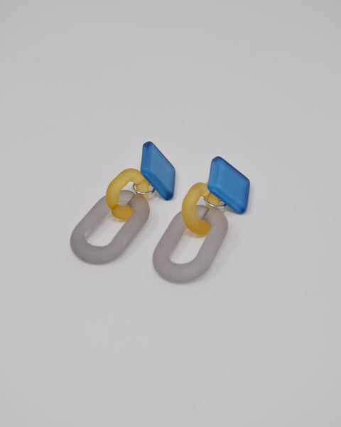 Earrings EK007