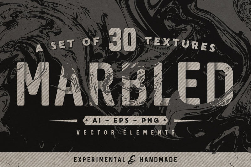 Textures & Backgrounds Bundle
