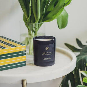 Chloe Mar candle
