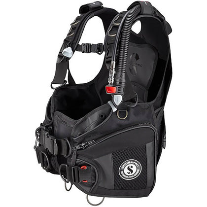 Scubapro Tarierjacket X-BLACK - [VENDOR] - WATERSPORTS24