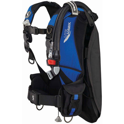 Scubapro Tarierjacket LITEHAWK - [VENDOR] - WATERSPORTS24