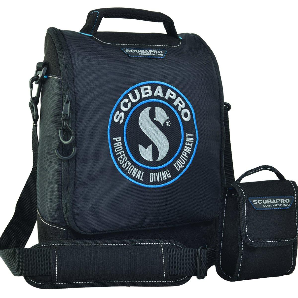 Scubapro Regulatorbag und Instrumententasche