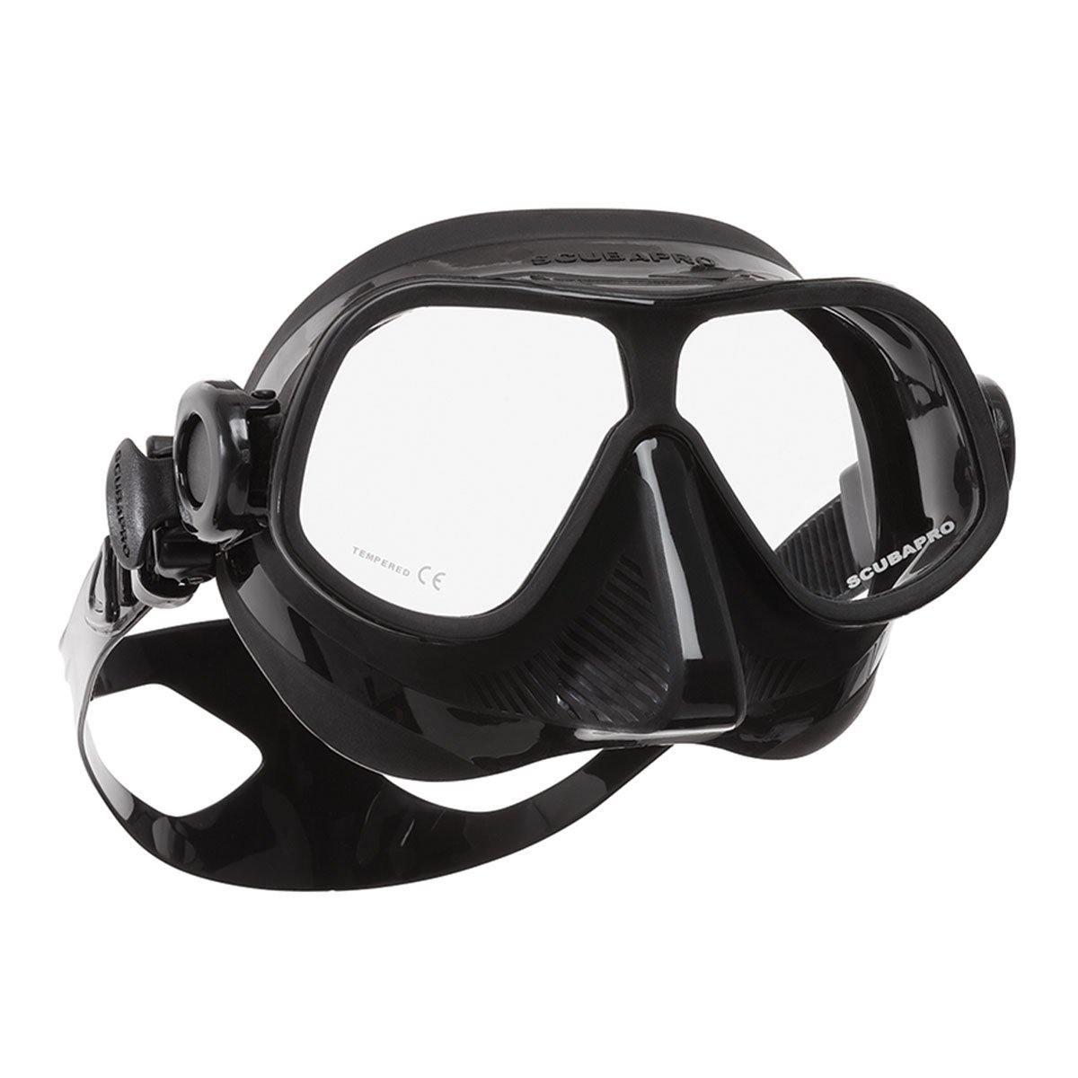 Scubapro Freedivemaske Steel Comp