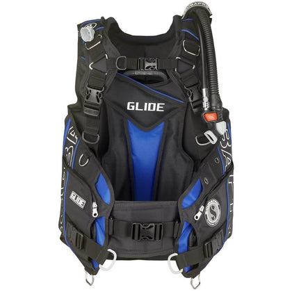 Scubapro Tarierjacket GLIDE - [VENDOR] - WATERSPORTS24