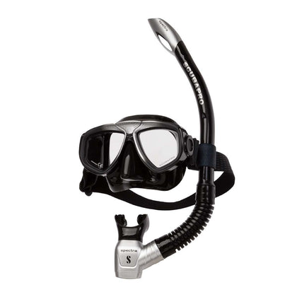 Scubapro Maskenset ZOOM - [VENDOR] - WATERSPORTS24