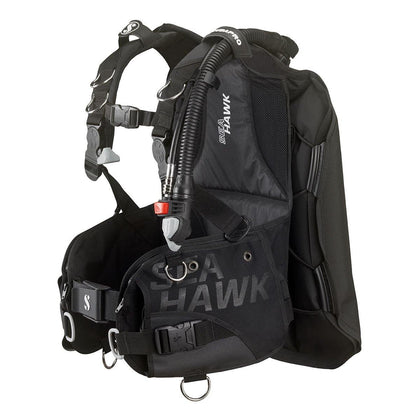 Scubapro Tarierjacket SEAHAWK 2 - [VENDOR] - WATERSPORTS24