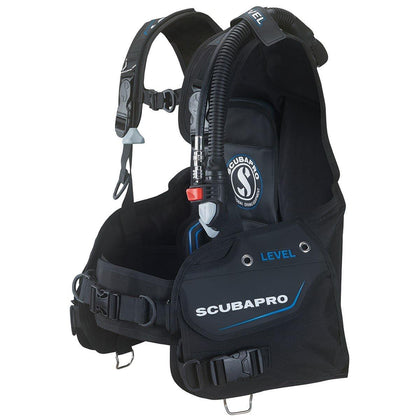 Scubapro Tarierjacket JACKET Level - [VENDOR] - WATERSPORTS24
