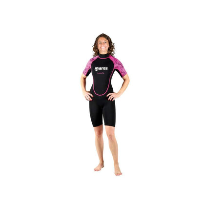 Mares Shorty MANTA She Dives - [VENDOR] - WATERSPORTS24