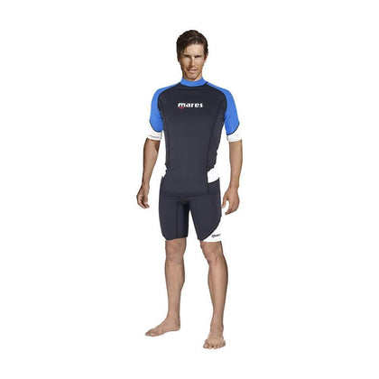 Mares RASH GUARD ShortSleeve Man