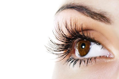 Eye-lash extension