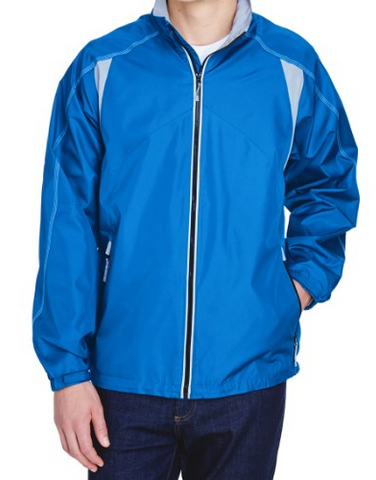 Ash City - North End 88155 Men's Endurance Lightweight Colorblock Jacket