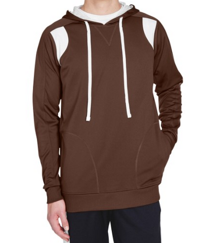 Team 365 TT30 Men's Elite Performance Hoodie