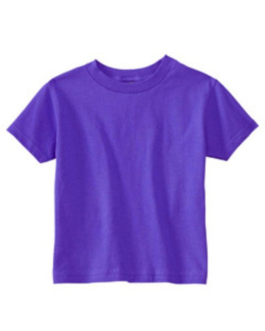 Rabbit Skins RS3301 Toddler Cotton Jersey T-Shirt