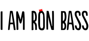 I am Ron Bass